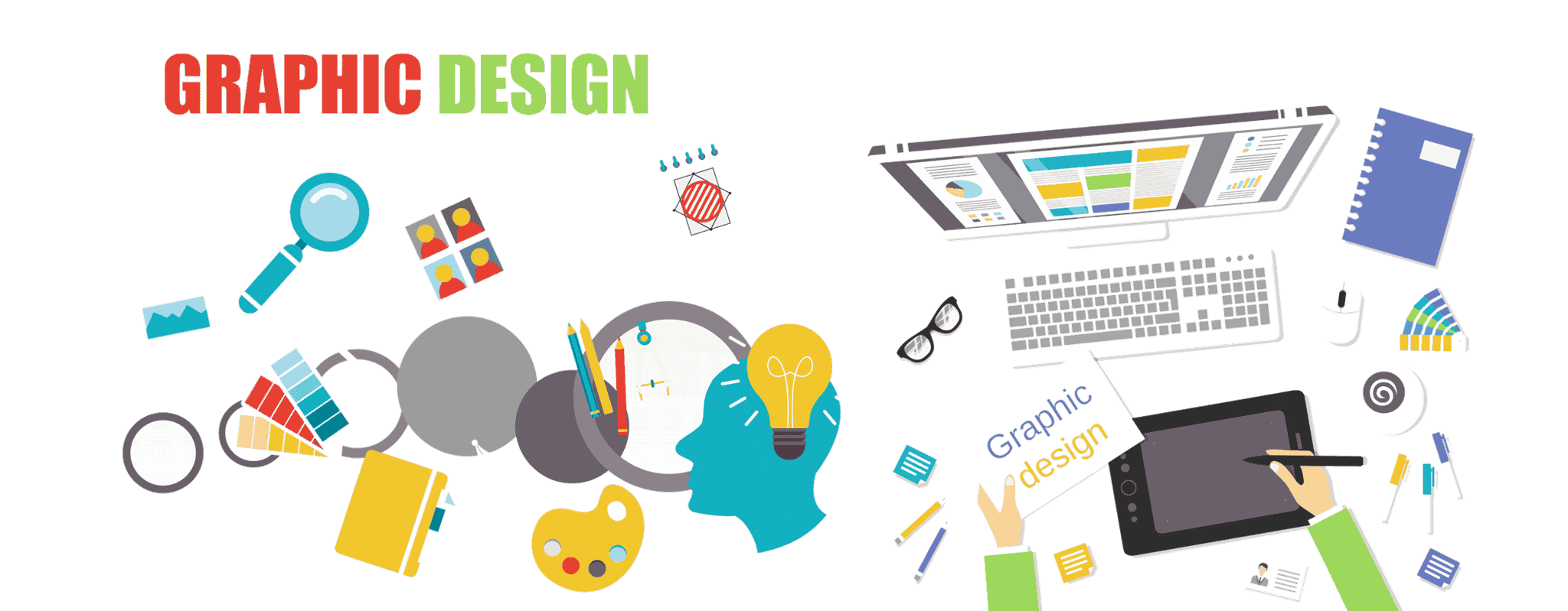 best graphic design company in varanasi