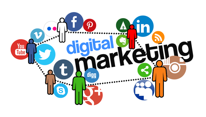 digital marketing company in varanasi