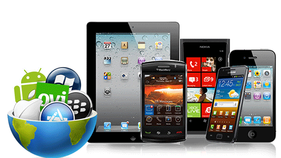 Mobile Android Application Development in India