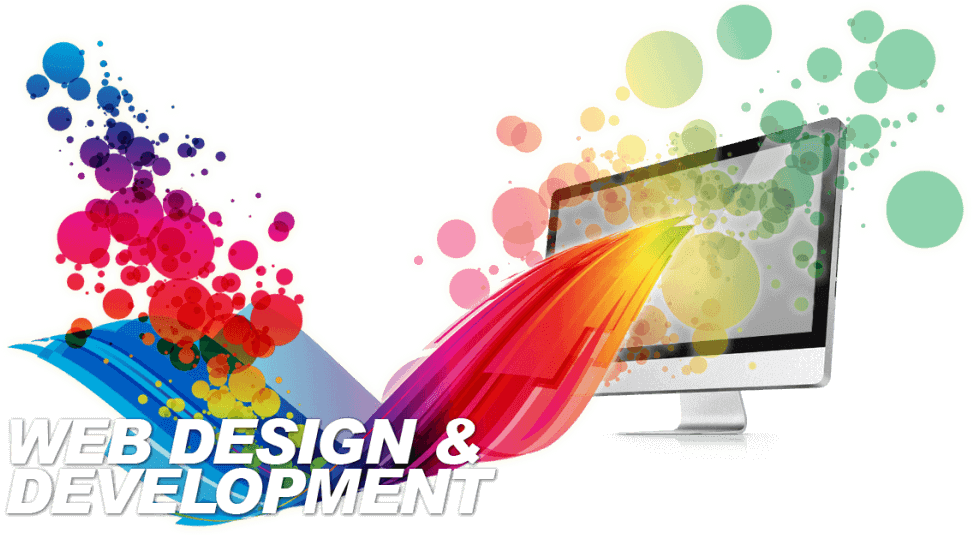 web design and development varanasi